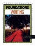 Contemporary's Foundations Writing