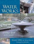 Waterworks Creating a Splash in the Garden