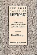 Lost Cause of Rhetoric The Relation of Rhetoric and Geometry in Aristotle and Lacan
