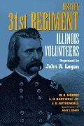 History 31st Regiment Illinois Volunteers