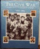 Civil War: A Collection of U.S. Commemorative Stamps - Time-Life Books - Hardcover