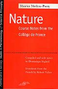 Nature Course Notes from the College De France