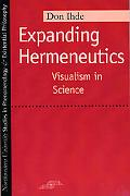 Expanding Hermeneutics Visualism in Science