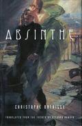 Absinthe A Novel