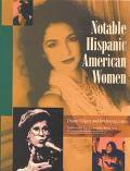 Notable Hispanic American Women