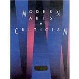 Modern Arts Criticism, Vol. 3