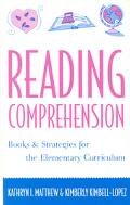 Reading Comprehension Books and Strategies for the Elementary Curriculum