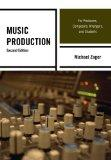 Music Production 2ed : For Produpb