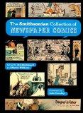 Smithsonian Collection of Newspaper Comics - Bill Blackbeard - Hardcover