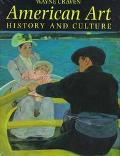 American Art:history+culture