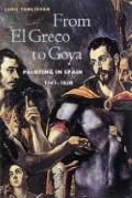 From El Greco to Goya
