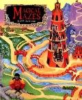 Magical Mazes - Juliet Snape - Paperback