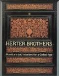 Herter Brothers: Furniture and Interiors for a Gilded Age - Katherine S. Howe - Hardcover