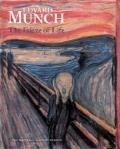 Edward Munch: The Frieze of Life - Arne Eggum - Hardcover
