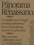 Panorama of the Renaissance - Margaret Aston - Hardcover