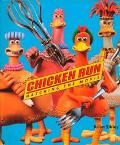 Chicken Run: Hatching the Movie
