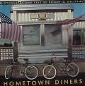 Hometown Diners - Robert O. Williams - Hardcover