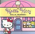 Hello Kitty Hello Friends!