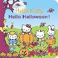 Hello Kitty Hello Halloween