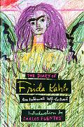 Diary of Frida Kahlo An Intimate Self-Portrait