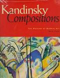 Vasily Kandinsky Compositions