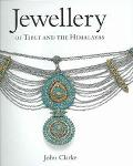 Jewelry of Tibet and the Himalayas