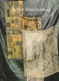 Robert Rauschenberg:  A Retrospective - Walter Hopps - Hardcover
