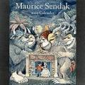 Maurice Sendak 2002 Calendar (Wall Calendar)