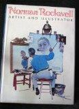 Norman Rockwell: Artist and Illustrator - Norman Rockwell - Hardcover