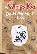 Diary of a Wimpy Kid Do-It-Yourself Book (revised and expanded edition)