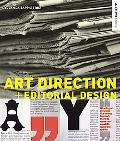 Art Direction and Editorial Design