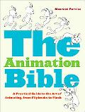 Animation Bible