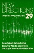 New Directions in Prose and Poetry 29