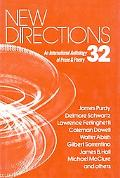 New Directions in Prose and Poetry 32