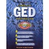Complete GED Preparation - Steck Vaughn Company - Paperback
