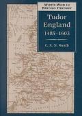 Who's Who in Tudor England 1485-1603