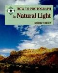 How to Photograph in Natural Light