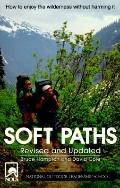 NOLS SOFT PATHS (REV & UPD) (P)