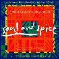 Soul and Spice: African Cooking in the Americas - Heidi Haughy Cusick - Paperback