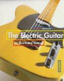 The Electric Guitar: An Illustrated History Edited