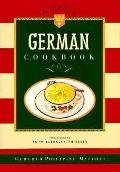 Little German Cookbook - Gertrud Philipine Matthes