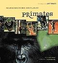 Primates:amazing World of Lemurs,...