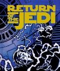 Star Wars: Return of the Jedi - John Whitman - Hardcover