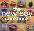 New Soy Cookbook Tempting Recipes for Tofu, Tempeh, Soybeans & Soymilk