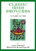 Classic Irish Proverbs