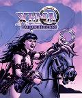 Xena: Warrior Princess - John Whitman - Hardcover