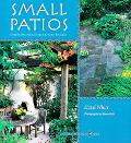 Small Patios Simple Projects, Contemporary Design