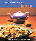 Japan The Vegetarian Table