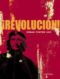 Revolucion! Cuban Poster Art