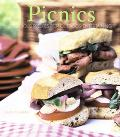 Picnics Delicious Recipes for Outdoor Entertaining